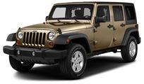 2017 Jeep Wrangler Unlimited Columbus, IN 1C4BJWDGXHL721193