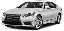 2017 Lexus LS 460 Duluth, GA JTHBL5EF6H5144188