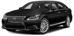 2017 Lexus LS 460 Atlanta, GA JTHBL5EF4H5145842