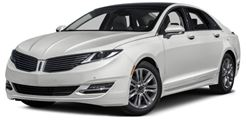 2016 LINCOLN MKZ Bloomington, IN 3LN6L2G9XGR627618