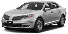 2016 LINCOLN MKS Mitchell, SD 1LNHL9FTXGG601218