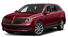 2016 LINCOLN MKT Mitchell, SD 2LMHJ5AT6GBL01077