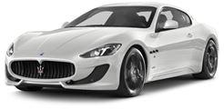 2017 Maserati GranTurismo Houston ZAM45VMA6H0225646