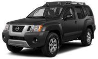 2015 Nissan Xterra Bedford, TX 5N1AN0NW3FN665565