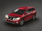 2016 Nissan Pathfinder Cincinnati, OH 5N1AR2MM6GC618933