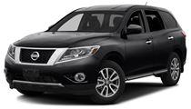 2015 Nissan Pathfinder Rochester, NY 5N1AR2MM3FC723122
