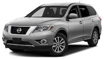 2016 Nissan Pathfinder Leesburg, FL, Lady Lake 5N1AR2MM1GC646381