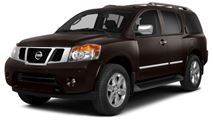 2014 Nissan Armada Bedford, TX 5N1AA0NFXEN611061