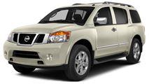 2015 Nissan Armada Bedford, TX 5N1BA0ND5FN613188