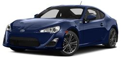 2016 Scion FR-S Milwaukee, WI JF1ZNAA1XG9707818