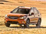 2015 Subaru XV Crosstrek Oklahoma City JF2GPAMC4F8282336