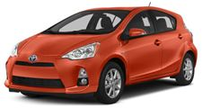 2013 Toyota Prius c Lee's Summit, MO JTDKDTB37D1047080