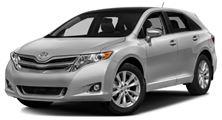 2015 Toyota Venza Kalamazoo, MI 4T3ZA3BB0FU097242