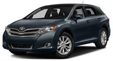 2015 Toyota Venza Clarksville, IN 4T3ZA3BB6FU090909
