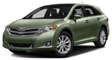 2015 Toyota Venza Goleta, CA 4T3ZA3BB1FU097184