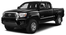 2015 Toyota Tacoma Springfield, OH 5TFUU4EN9FX124463