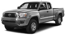 2015 Toyota Tacoma serving Kingston, MA 5TFTX4CN6FX049629