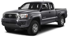 2015 Toyota Tacoma Clarksville, IN 5TFTX4CN8FX062320