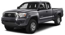 2015 Toyota Tacoma serving Kingston, MA 5TFUU4EN2FX122036