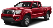 2015 Toyota Tacoma Kalamazoo, MI 5TFUX4EN2FX039312