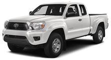 2015 Toyota Tacoma Springfield, OH 5TFUU4EN4FX114066