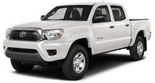 2015 Toyota Tacoma Clarksville, IN 3TMLU4EN4FM187441