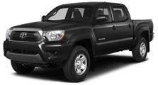 2015 Toyota Tacoma Clarksville, IN 3TMLU4EN0FM170734