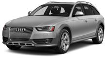 2014 Audi allroad Lee's Summit, MO WA1UFAFL5EA109542