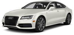 2014 Audi A7 Lee's Summit, MO WAUWGAFC1EN021069