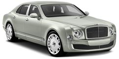 2016 Bentley Mulsanne San Jose, CA SCBBG7ZH3GC002259