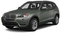 2014 BMW X3 Lexington, KY 5UXWX9C55E0D27827