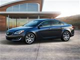 2016 Buick Regal Indianapolis, IN 2G4GS5GX7G9205562