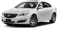 2017 Buick Regal Escondido, CA 2G4GL5EX3H9195887