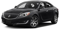 2017 Buick Regal Anderson, IN 2G4GL5EX3H9184470