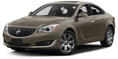 2017 Buick Regal Anderson, IN 2G4GL5EX7H9186237