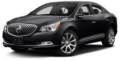 2016 Buick LaCrosse Morrow 1G4G45G38GF267485