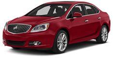 2014 Buick Verano Cincinnati, OH 1G4PP5SK6E4208675