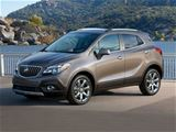 2016 Buick Encore Indianapolis, IN KL4CJESB6GB638395