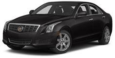 2014 Cadillac ATS Atlanta, GA 1G6AA5RA9E0107827