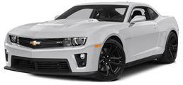 2015 Chevrolet Camaro Round Rock, TX 2G1FL1EP4F9800174