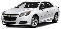 2016 Chevrolet Malibu Limited Peru, IL 1G11B5SA3GF108209