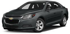2016 Chevrolet Malibu Limited Superior, WI 1G11B5SA4GU107484