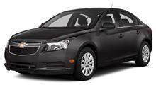 2014 Chevrolet Cruze Cincinnati, OH 1G1PA5SH0E7414964