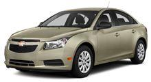 2014 Chevrolet Cruze Cincinnati, OH 1G1PC5SB5E7275260