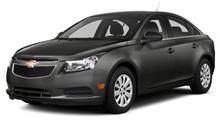 2014 Chevrolet Cruze Columbus, OH 1G1PA5SH8E7323859