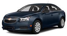 2014 Chevrolet Cruze Indianapolis, IN 1G1PC5SB3E7474405