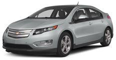 2014 Chevrolet Volt Albany, OR 1G1RA6E46EU174733