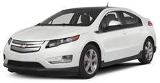 2014 Chevrolet Volt Albany, OR 1G1RA6E47EU167743