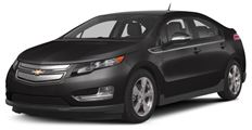 2014 Chevrolet Volt Springfield, OH 1G1RD6E42EU161338