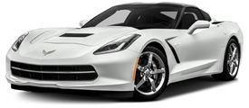 2017 Chevrolet Corvette Sylvania 1G1YA2D70H5113442